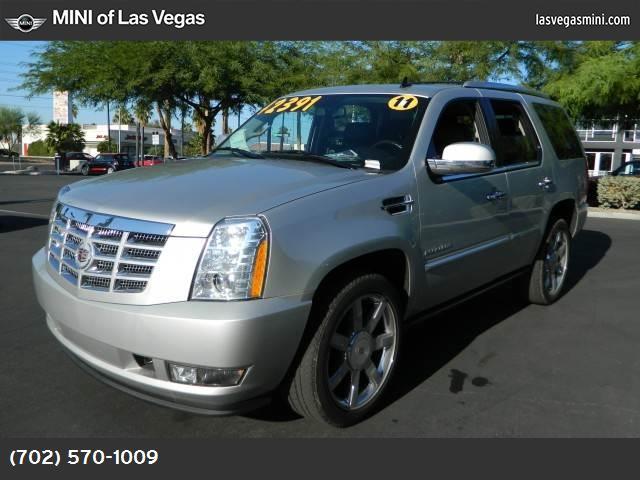 2011 Cadillac Escalade Premium traction control stability control abs 4-wheel keyless entry k