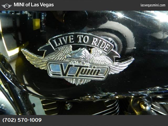 2010 Harley-Davidson FSI  8442 miles VIN 1HD1GY41XAC325349 Stock  1164960328 10995