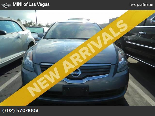 2009 Nissan Altima 25 S abs 4-wheel keyless entry air conditioning power windows power door