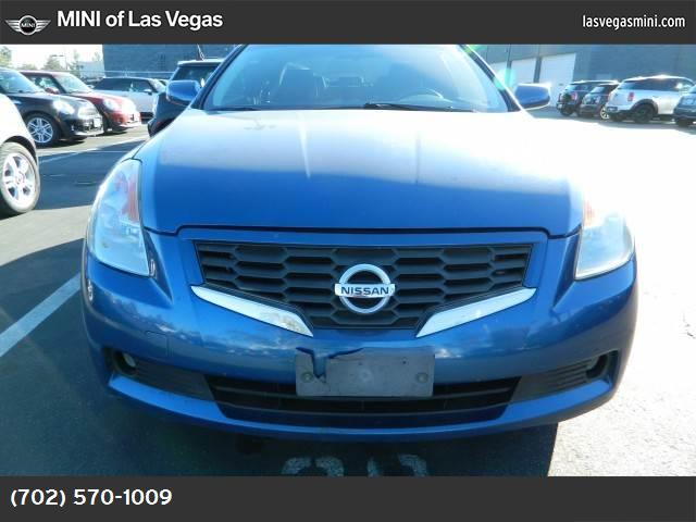 2008 Nissan Altima 25 S front wheel drive tires - front all-season tires - rear all-season whee