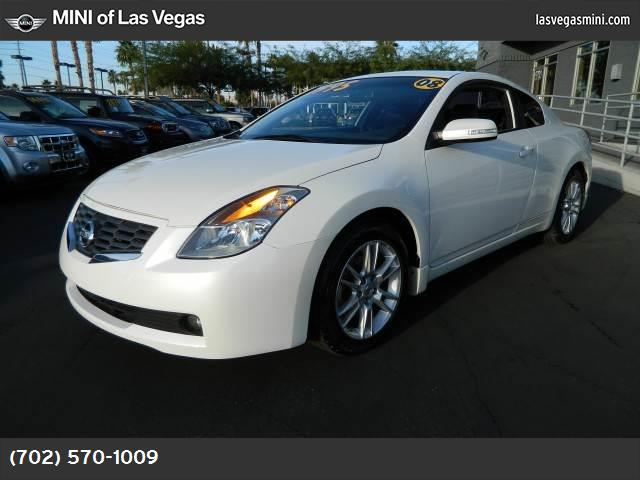 2008 Nissan Altima 35 SE traction control abs 4-wheel keyless entry air conditioning power w