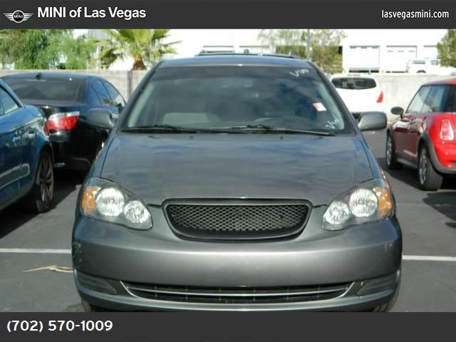 2005 Toyota Corolla CE air conditioning power windows power door locks cruise control power ste