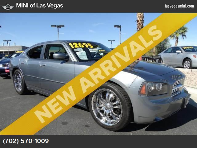 2006 Dodge Charger RT traction control stability control abs 4-wheel air conditioning power