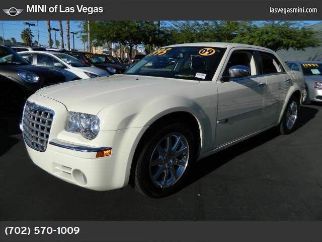 2009 Chrysler 300 300C Hemi traction control stability control abs 4-wheel keyless entry keyl