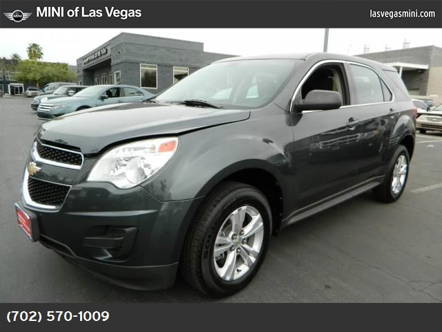 2011 Chevrolet Equinox LS bluetooth package  includes np5 leather-wrapped steering wheel  uk3 s