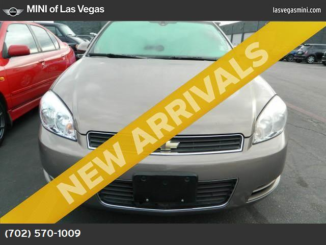 2006 Chevrolet Impala LT 35L air conditioning power windows power door locks cruise control po