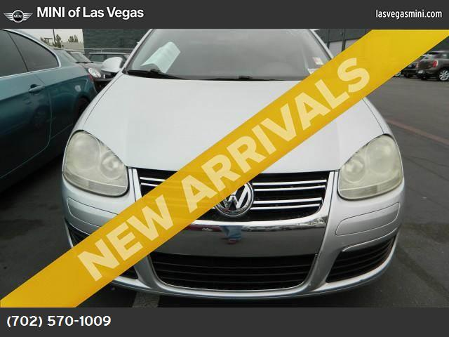 2006 Volkswagen Jetta Sedan Value Edition traction control abs 4-wheel air conditioning power