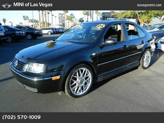 2005 Volkswagen Jetta Sedan GLI abs 4-wheel air conditioning power windows power door locks c