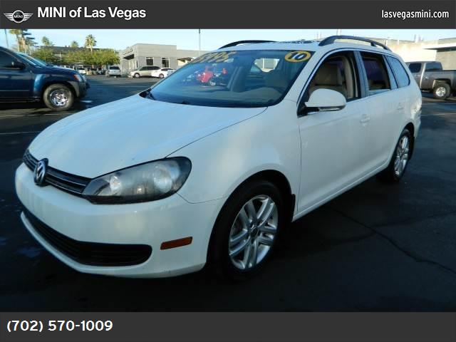 2010 Volkswagen Jetta SportWagen TDI cold weather pkg traction control electronic stability contr