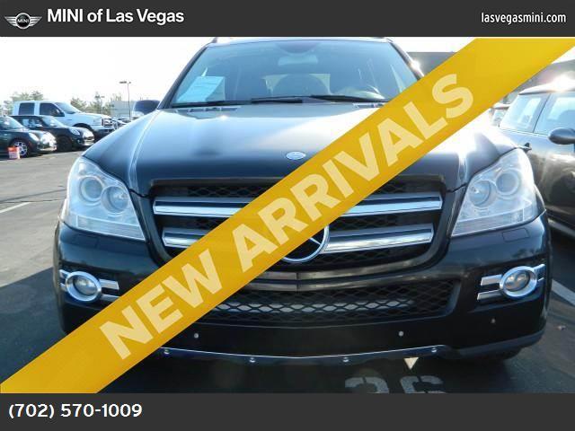 2007 mercedes gl class black cars and vehicles las for 2007 mercedes benz gl450 recalls
