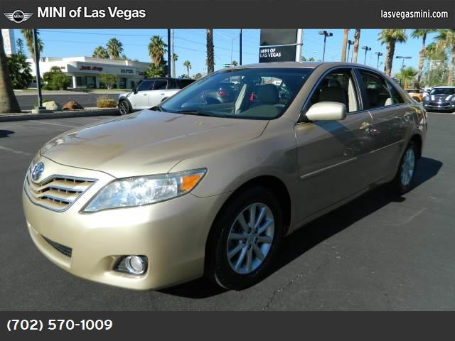 2010 Toyota Camry LE abs 4-wheel keyless entry air conditioning power windows power door lock