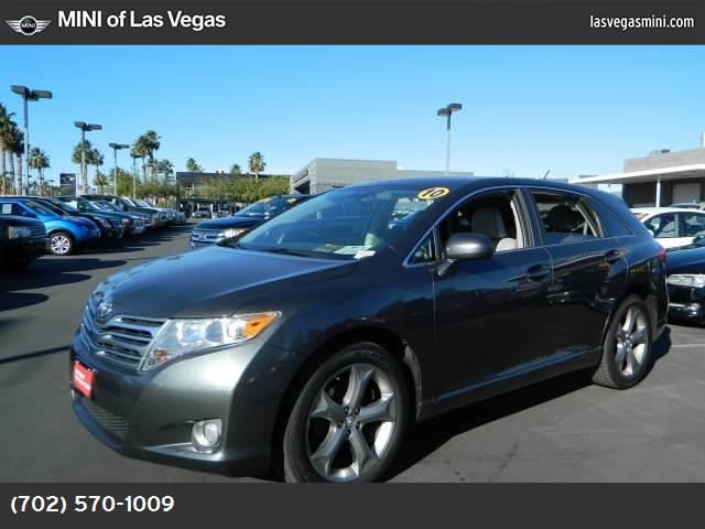 2010 Toyota Venza  hill start assist traction control stability control abs 4-wheel keyless e