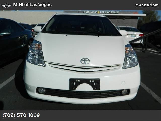 2005 Toyota Prius  traction control abs 4-wheel air conditioning power windows power door loc