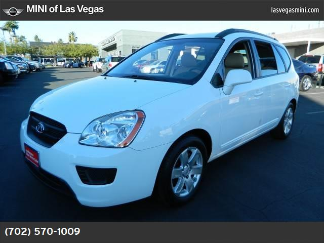 2008 Kia Rondo LX stability control abs 4-wheel air conditioning power windows power door loc