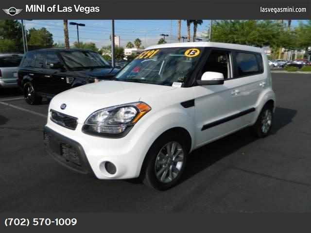2013 Kia Soul  hill start assist control traction control stability control abs 4-wheel keyl
