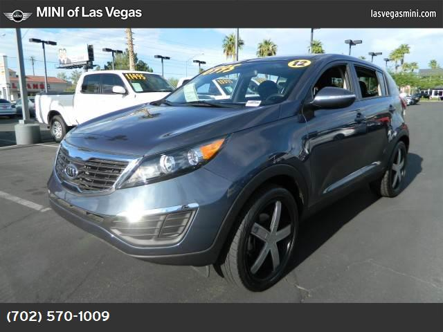 2012 Kia Sportage LX downhill assist control hill start assist control traction control stabilit