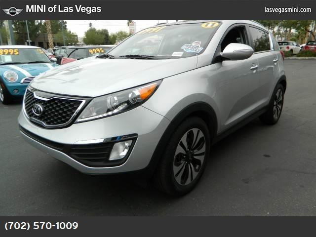 2011 Kia Sportage SX downhill assist control hill start assist control traction control stabilit