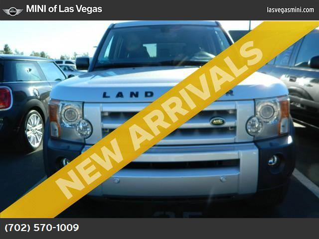 2006 Land Rover LR3 HSE premium pkg hill descent control traction control stability control abs