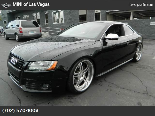 2010 Audi S5 Prestige traction control electronic stability control abs 4-wheel keyless entry