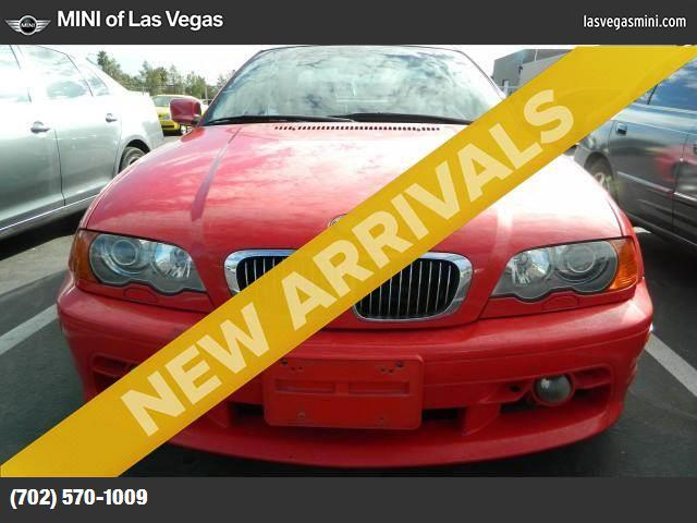 2001 BMW 3 Series 330Ci traction control abs 4-wheel air conditioning power windows power doo
