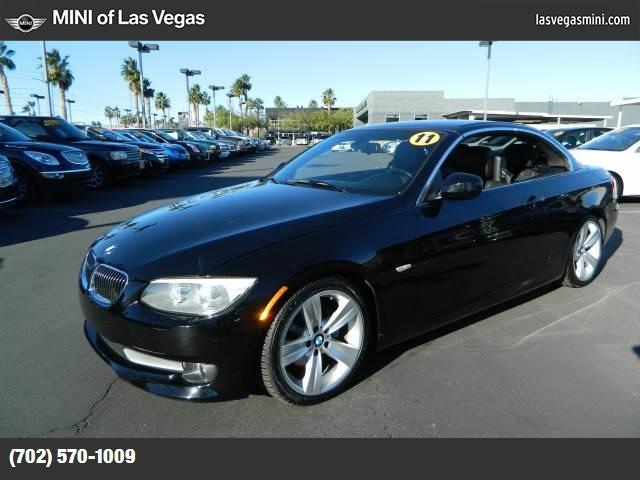 2011 BMW 3 Series 328i 56997 miles VIN WBADW3C59BE537008 Stock  1202928213 23995