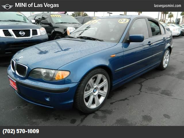 2003 BMW 3 Series 325i traction control stability control abs 4-wheel air conditioning power