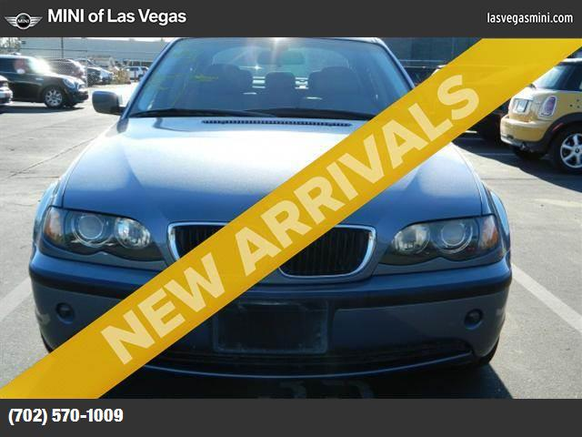 2003 BMW 3 Series 325xi traction control stability control abs 4-wheel air conditioning power