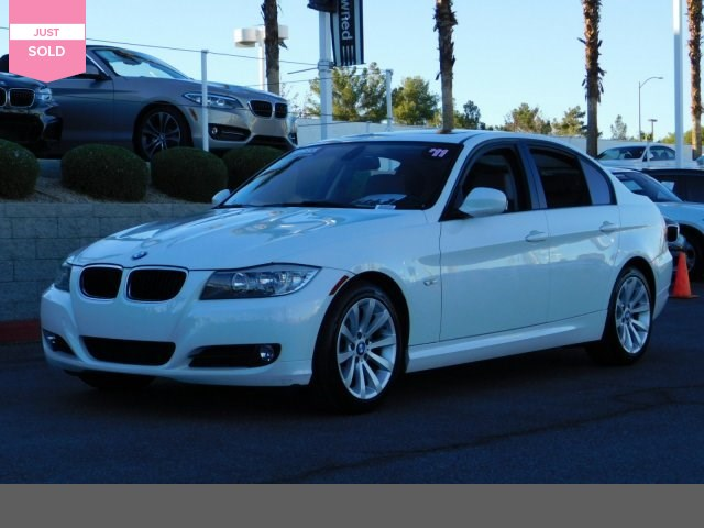 2011 BMW 3 Series 328i 52337 miles VIN WBAPH7C58BE460565 Stock  1148755748 21995