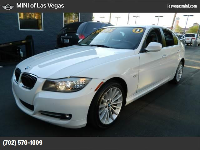 2011 BMW 3 Series 335i traction control dynamic stability control abs 4-wheel keyless entry a