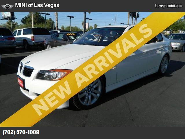 2006 BMW 3 Series 325i sport pkg traction control stability control abs 4-wheel air condition
