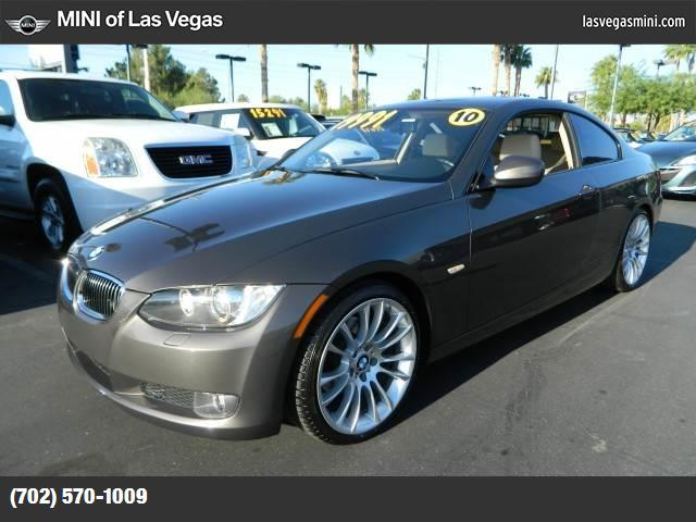 2010 BMW 3 Series 328i sport pkg traction control stability control abs 4-wheel keyless entry