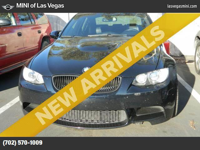 2008 BMW 3 Series M3 hill ascent control traction control dynamic control abs 4-wheel keyless