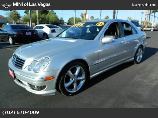 2006 Mercedes C-Class Sport traction control slip control stability control abs 4-wheel air c