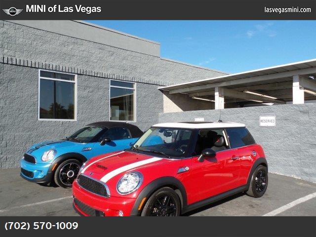 2013 MINI Cooper Hardtop S 15292 miles VIN WMWSV3C54DT390136 Stock  1184638728 22782