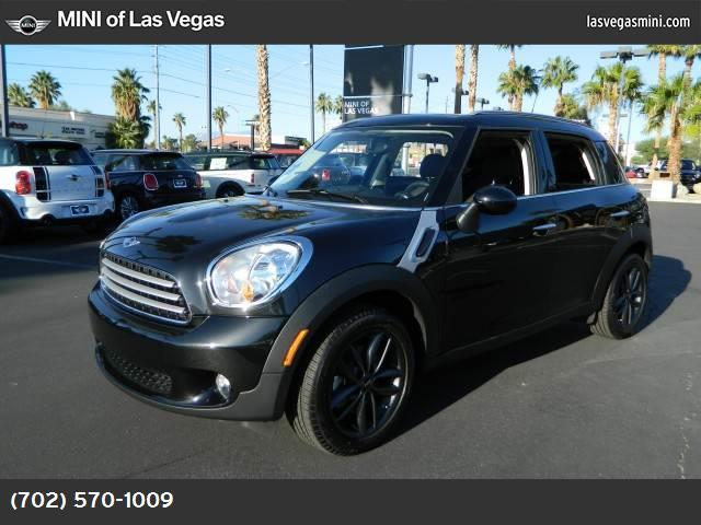 2014 MINI Cooper Countryman  hill start assist control dynamic stability control abs 4-wheel k