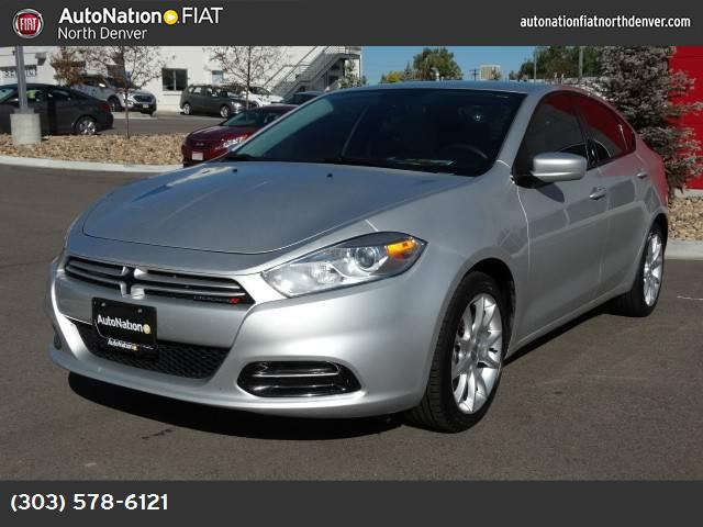2013 Dodge Dart SXT rollover protection touring suspension hill start assist control traction co