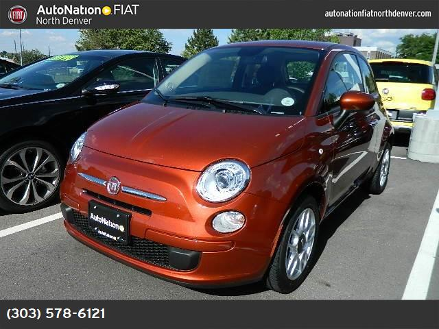 2015 FIAT 500 Pop clearcoat paint front license plate bracket manual air conditioning air filtra