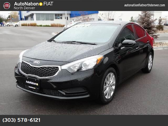 2014 Kia Forte LX hill start assist control traction control stability control abs 4-wheel ai