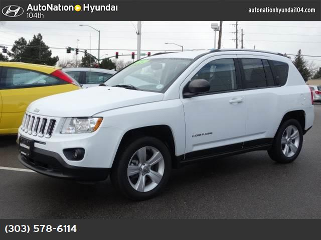 2013 Jeep Compass Latitude rollover protection touring suspension traction control stability con