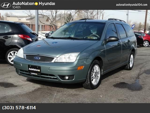 2005 Ford Focus SES air conditioning power windows power door locks cruise control power steeri