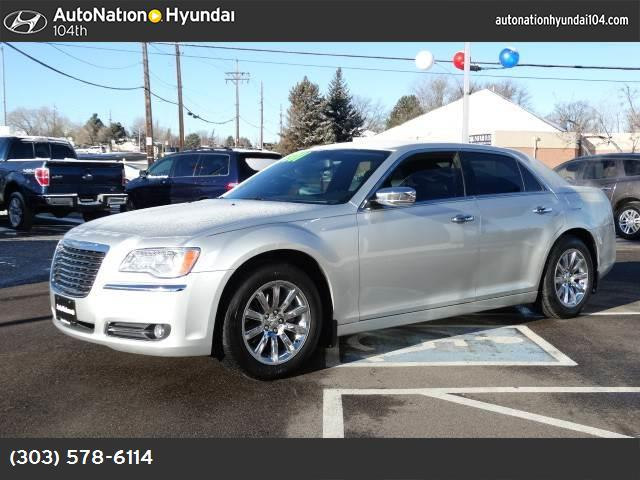 2012 Chrysler 300 Limited 54140 miles VIN 2C3CCACG1CH182797 Stock  1191720856 19301