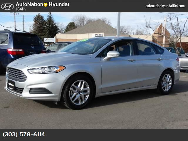 2013 Ford Fusion SE hill start assist control traction control advancetrac abs 4-wheel keyles