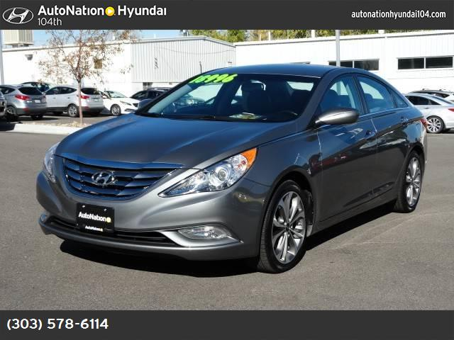 2013 Hyundai Sonata SE sport suspension traction control stability control abs 4-wheel keyles