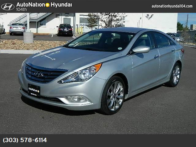 2012 Hyundai Sonata 24L SE traction control stability control abs 4-wheel air conditioning p