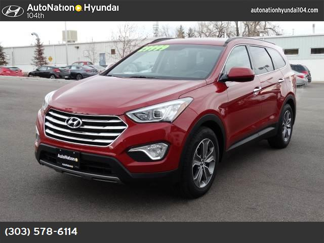 2014 Hyundai Santa Fe GLS downhill assist control hill start assist control traction control ele