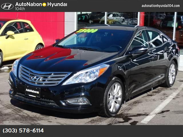 2013 Hyundai Azera  traction control stability control abs 4-wheel air conditioning power win