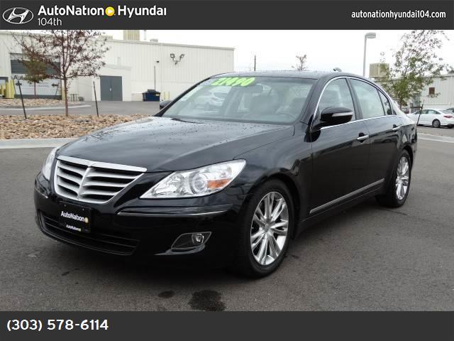 2010 Hyundai Genesis  37146 miles VIN KMHGC4DF3AU072599 Stock  1140964001 21990