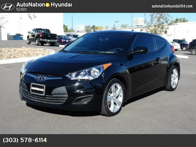 2013 Hyundai Veloster wBlack Int 24222 miles VIN KMHTC6AD2DU130204 Stock  1157208222 1742