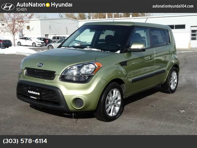 2013 Kia Soul  hill start assist control traction control stability control abs 4-wheel air