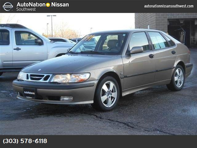 2002 Saab 9-3 near Littleton CO 80123 for $4,990.00
